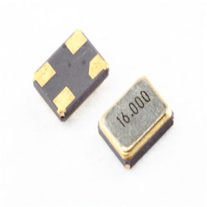 We Have Won Praise From Customers 5032 Crystal Oscillator