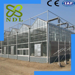 Hot Solid PC Board Greenhouse pictures & photos