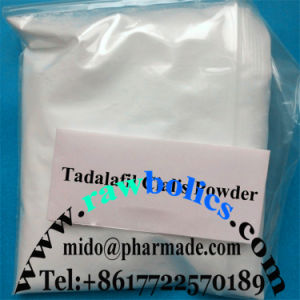 Buy Tadalafil Citrate Sexual Enhancement Online pictures & photos