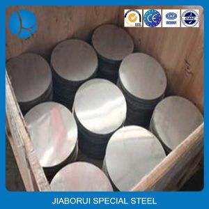 Food Grade Cold Rolled 304 Stainless Steel Circles pictures & photos