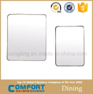Wholesale Home Decor High Quality Art Wall Mirror Modern Round Mirror pictures & photos