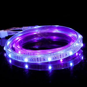 LED Light LED Colorful Shoes 3V LED Strip Battery Operated LED Lights for Shoes pictures & photos