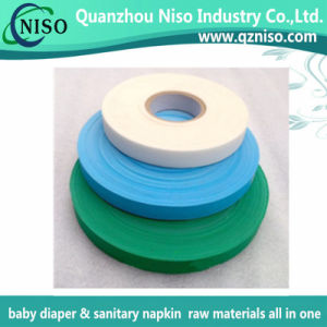 100% PP Super Absorbent Adl Spun-Bond Nonwoven for Diapers (YT-015) pictures & photos