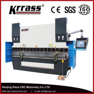 Best Sale Ce Trade Assurance Steel Bender Machine pictures & photos