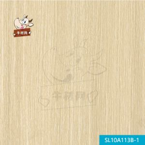 Melamine Film Faced MDF Board SL10A113b-1 pictures & photos