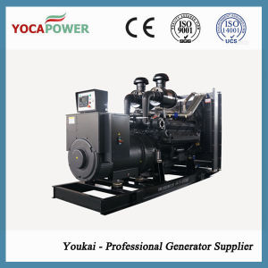 150kw Chinese Diesel Engine Power Generator Set pictures & photos