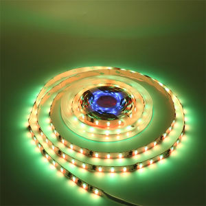 SMD2835 LED Strip Light with 1903IC pictures & photos