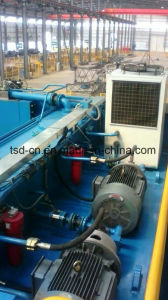 CNC Hydraulic Press Brake in Tandem/Double Bending Machine (2-WE67K-2000/8000) pictures & photos