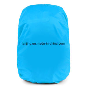 Waterproof Dust Rain Cover Travel Camping Backpack Hiking Outdoor Bag pictures & photos