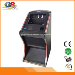 USA Slant Top Vlt Slot Casino Slot Machines Cabinet for Gaming PC pictures & photos