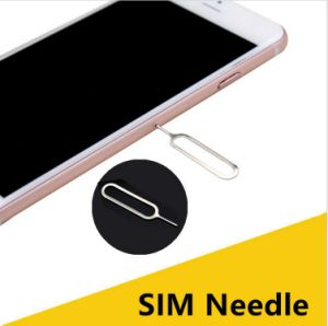 SIM Card Tray Removal Eject Needle Pin Key Tool pictures & photos