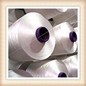 DTY 300d 144f Polyester Blanket Yarn pictures & photos