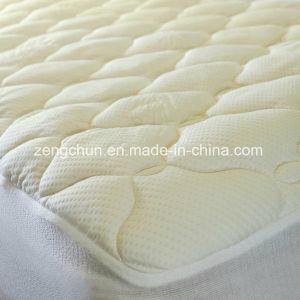 Air Layer Jacquard Mattress Pad pictures & photos