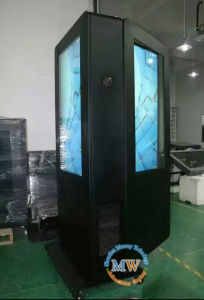 49 Inch Outdoor Advertising Display, Digital Signage LCD Screen (MW-491OB) pictures & photos