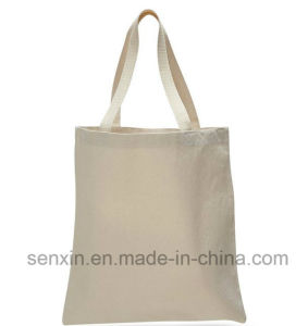 Women Cotton Shoulder Bag pictures & photos