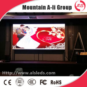 High Quality P5 Full Color Indoor LED Display Screen