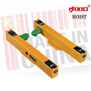 5t Bridge Crane Price with Hoist pictures & photos