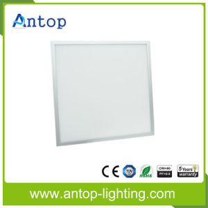 CRI 80 Ugr 19 120lm/Watt LED Panel Light pictures & photos