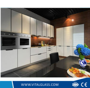 Colorful Decoration Lacquered Glass / Painted Glass pictures & photos