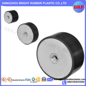 304 Stainless Steel Nature Rubber Shock Bumper pictures & photos
