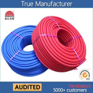 PVC Industrial Flame Resistant High Pressure Air Hose (KS-814GYQG) pictures & photos