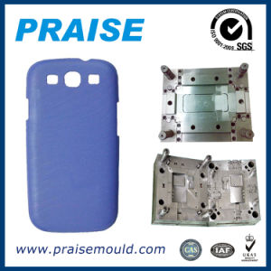 Electronic Parts Injection Plastic Mould pictures & photos