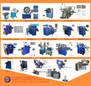 Automatic Hydraulic Metal Drawer Handle Forming Machine pictures & photos