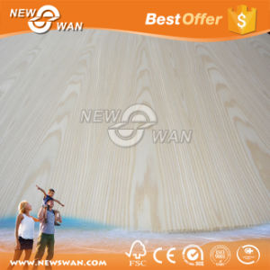 Veneer Wood Types Commercial Fancy Plywood pictures & photos