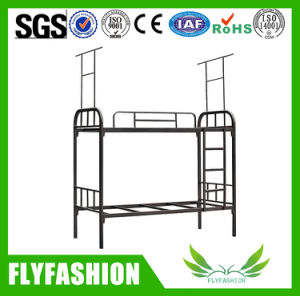 Simple Modern Dormitory Double Metal Bed Set for Adult Student pictures & photos