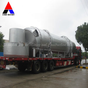 Shanghai Dingbo Brand Industrial Dryer Machine pictures & photos