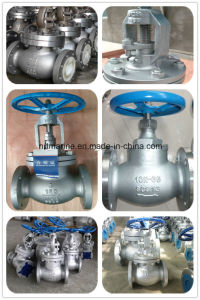 JIS Standard Marine Stainless Steel Gate Valve pictures & photos