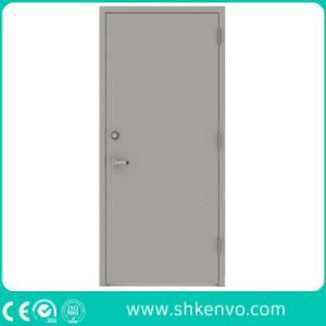UL and BS Certified Fire Resistant Metal Door pictures & photos
