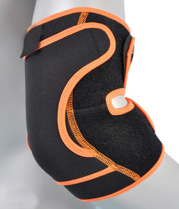Premium Compressions Neoprene Elbow Support Protection pictures & photos