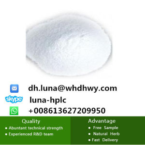 Duloxetine API Anti-Depressant and Analgesic 136434-34-9 Duloxetine Hydrochloride pictures & photos