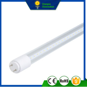 8W 600mm T8 Glass LED Tube pictures & photos
