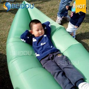 Wholesale Outdoor Camping Lamzac Hangout Sleeping Lazy Air Sofa Bag pictures & photos