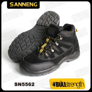 Trainer Style Safety Boots with S1p Src pictures & photos