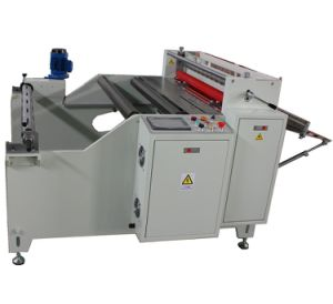 Label Film Paper Sheeting Machine pictures & photos