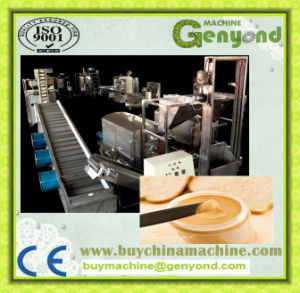 Complete Peanut Paste Production Machine pictures & photos