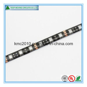 Black Solder Mask Aluminum PCB pictures & photos