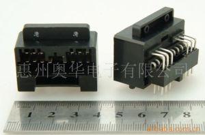 Car ISO Connector, Molex3.0, 5557, Microfit, ISO Radio Plug 14 pictures & photos