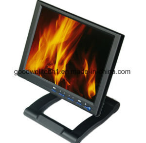 "10.4""LCD VGA Monitor with Touch for Industrial Application pictures & photos"