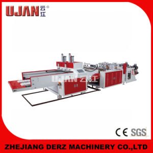 Full Automatic High Speed T-Shirt Bag Heat-Cutting Bag-Making Machine pictures & photos