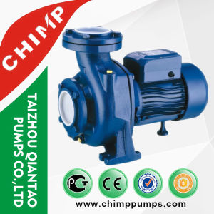 Cast Iron Pump Body 3.0HP Mhf Series Centrifugal Water Pumps pictures & photos