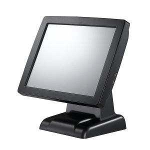Revolutionary Value-Added Intel Dual Core CPU 15 Inch POS System for Restaurant pictures & photos