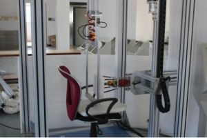 Office Chair Seat and Back Strength and Fatigued Tester pictures & photos