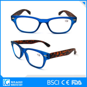 Various Colors Plastic Fashion Reading Glasses Women Readers pictures & photos