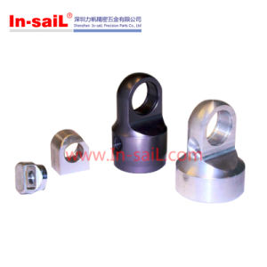 CNC Machining Manufacturer for General Mechanical Components pictures & photos