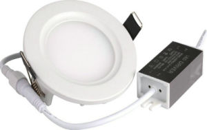Ultra Slim 15W LED Ceiling Panel Light pictures & photos