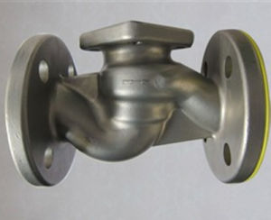 OEM Custom Ductile Iron Casting Part pictures & photos